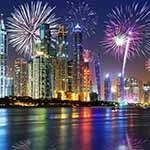 new year eve dubai