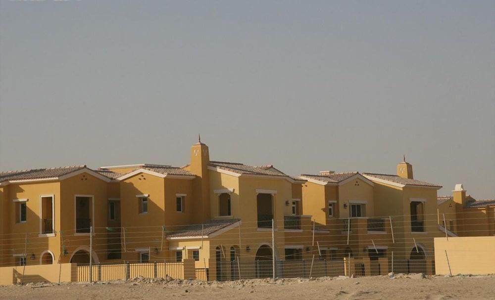 arabian ranches