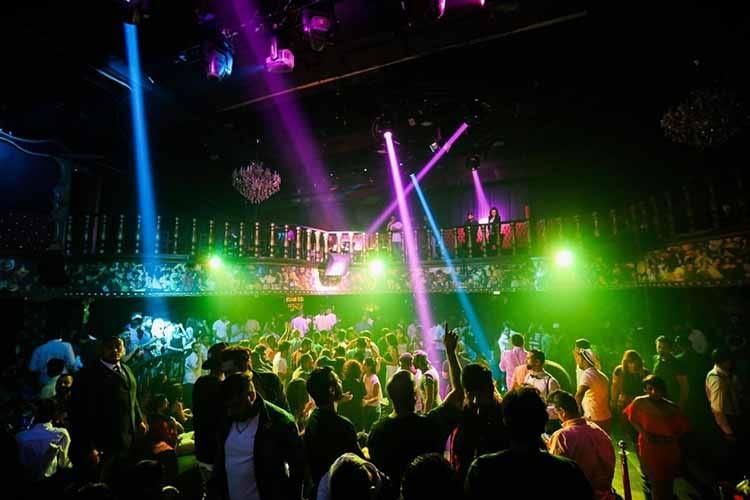 Dubai's Famed Clubs