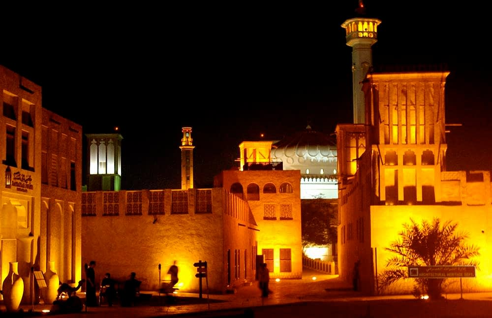 bastakiya quarters