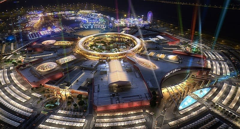 cityland mall dubai