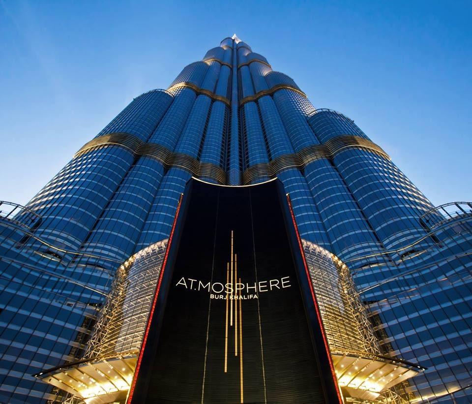 at-mosphere burj khalifa